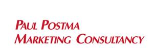 Paul Postma Marketing Consultancy Logo