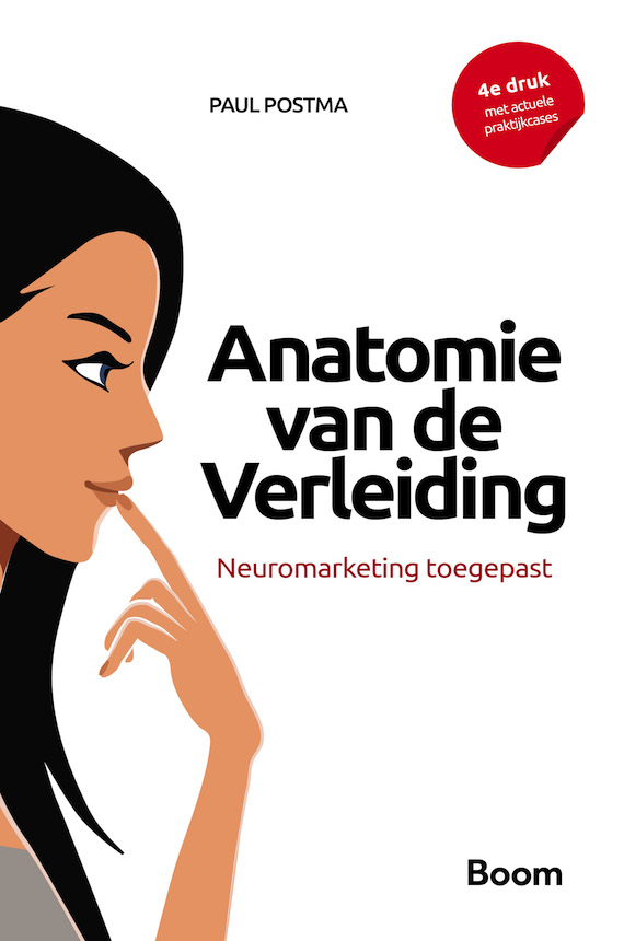 Neuromarketing Paul Postma marketing